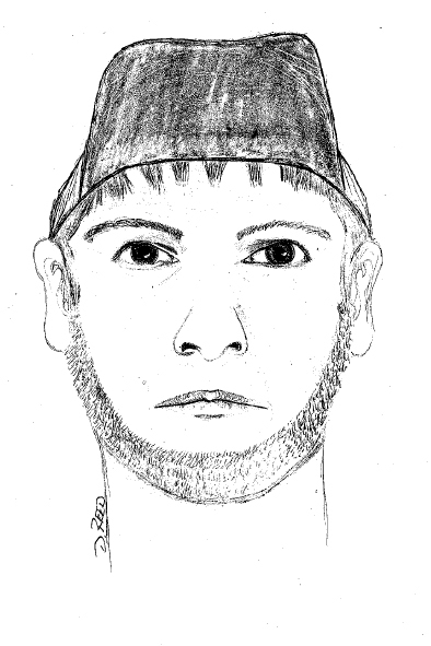 Houlton Police have released a composite sketch of a man who approached a 12-year-old boy at an after-school facility on Wednesday and allegedly tried to lure him into his vehicle. LYNDS STORY