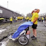 Veteran to end run across US in Rockland
