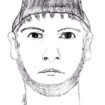 Houlton police release composite sketch of suspect in encounter with youth
