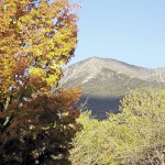 Safe hiking tips offered for fall's changing weather