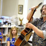 Brewer High School eyes rock 'n' roll guitar course
