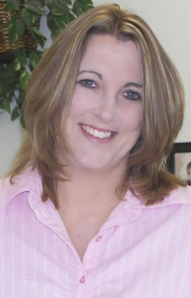 Amanda Dow, Bridgewater Town Manager.