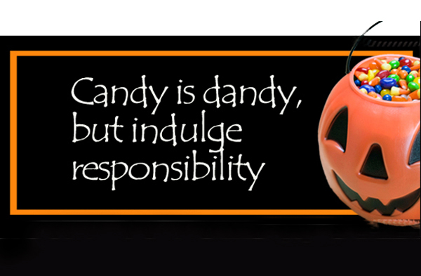 Candy Is Dandy But Indulge Responsibly Living Bangor Daily News