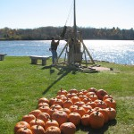 Spooky changes for Bucksport