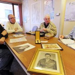 Family of fallen WWII gunner sought