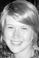 Maryann Hartman award winner, Heather Sawyer. w/Harrison story