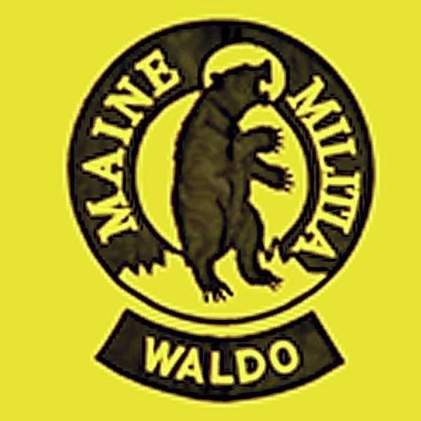 The Maine Militia logo.  courtesy of themainemilitia.com