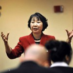 2010 Maine Chinese Conference set for Husson