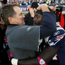 Belichick wins 3rd Coach of Year honor