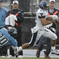UMaine football faces 4th straight top-25 foe