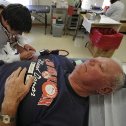 State fair wristband giveaways boost Red Cross blood donations