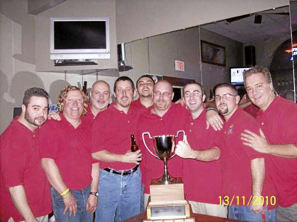 USA East wins second straight world team candlepin bowling title