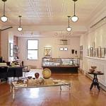 New Gardiner gallery exhibits tree art