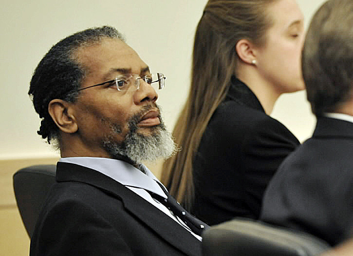 Convicted murderer doesn't show up for hearing; attorney seeking $4 million for victims' mother