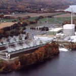 Three nuclear power reactors shut down during Hurricane Sandy