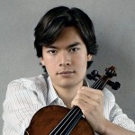 25-year-old violinist, who will appear this weekend with the BSO, draws new classical music fans with Twitter