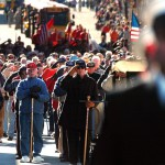 Brewer ceremony recognizes military service