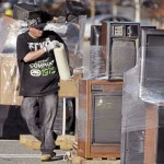 Electronics recycling slated at Bangor Mall