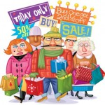 Ready, set, shop! Some tips to make your Black Friday less bleak