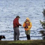 Wardens searching Moosehead Lake for missing man