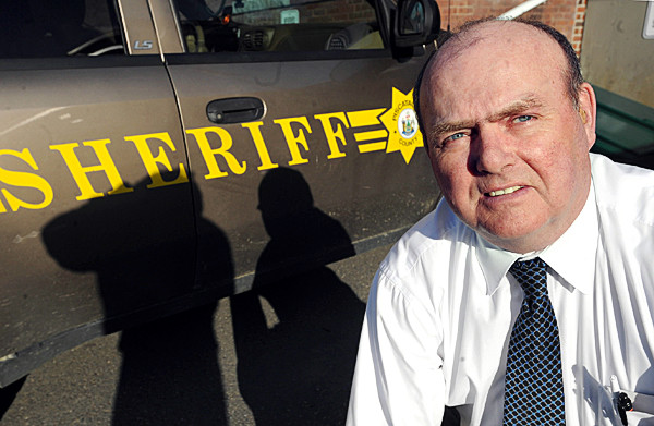 Piscataquis County sheriff asked to cut budget