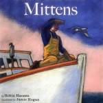 New book invites knitters to share mittens of tradition
