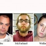 Veazie couple charged with drug trafficking