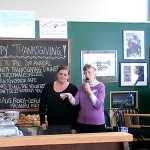 Quietside Cafe offers a holiday meal deal