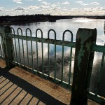 Would safety fences prevent suicide attempts from Maine's bridges?