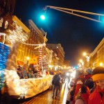 Festival of Lights to brighten Bangor