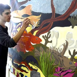 Lubec Arts Alive draws 13 artists