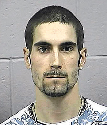The Bangor Police Department is looking for information as to the whereabouts of MATTHEW SCOTT PETE, 29 Years old, from the Bangor area that is wanted on several warrants. Matthew has a twin brother and is described as 6'1&quot, 153 pounds with a shaved head. He has been known to reside in Bangor, Glenburn, Hermon and Orono and has a tattoo of a cross on his right arm Please call 947-7382 with any information and use extension 6 at the prompt if you wish to leave an anonymous message on our Tip Line. WITH BANGWANTED STORY BY RICKER.
