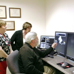 Houlton hospital closer to obtaining digital mammography equipment