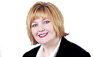 Carol Higgins Taylor