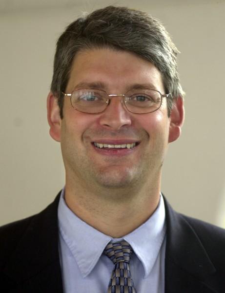 Joseph C. Perry