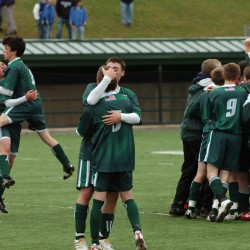 Fort Kent Warriors sweep Orono to capture EM Class C soccer titles