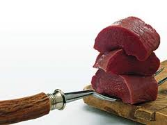 Good news for diet-conscious hunters: deer meat is the new lean.