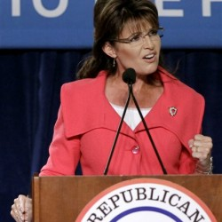 Palin raises profile; 2012 plans unclear