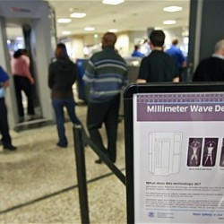 Naked-body image scanners to be removed from US airports