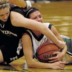 MDI's Phelps to play basketball at Bowdoin