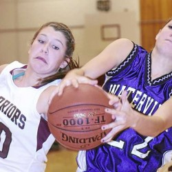 Nokomis girls cruise to to 13th victory