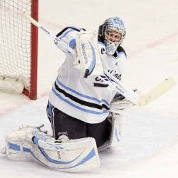 Maine hockey looks forward to strong second half