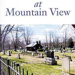 Camden cemetery book offers stories, photos, ancestry