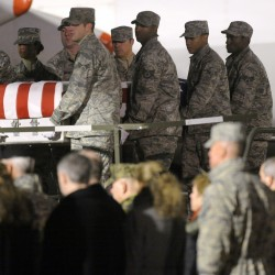 Rumford soldier laid to rest