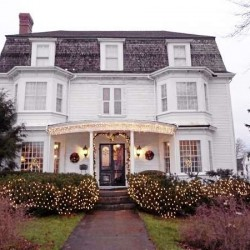 Tour to spotlight Cherryfield's architectural gems