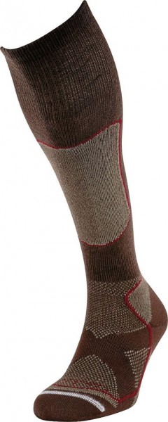 Lorpen downhill sock. FOR STROUT