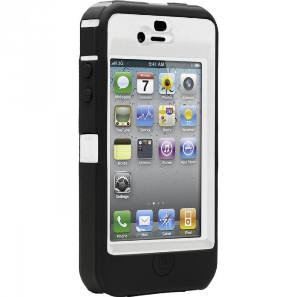 OtterBox Cases For IPhone 4 Come In Various Colors