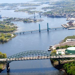 Maine-NH group says long-term bridge costs $620m