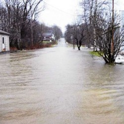 Maine misses disaster aid threshold