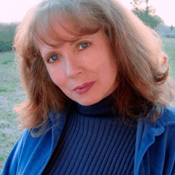 Iconic Maine author Cathie Pelletier at Bar Harbor library on Thursday June 27